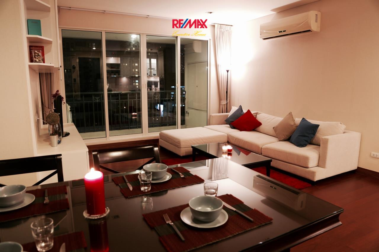 RE/MAX Executive Homes Agency's Stunning 2 Bedroom for Rent IVY Thonglor 1
