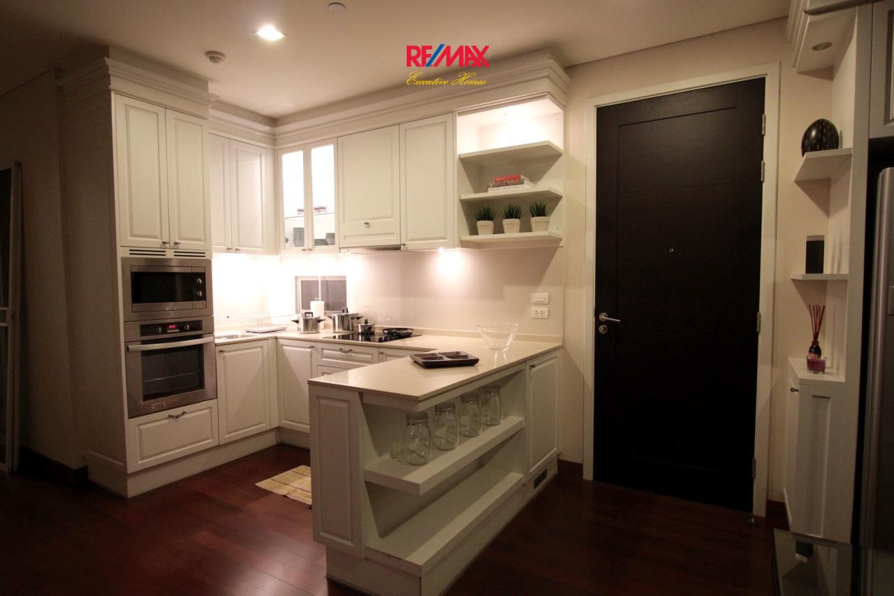 RE/MAX Executive Homes Agency's Stunning 2 Bedroom for Rent IVY Thonglor 4