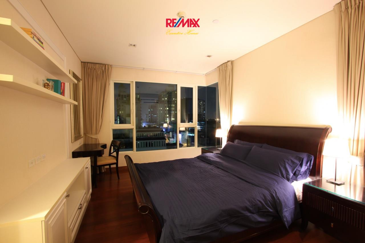 RE/MAX Executive Homes Agency's Stunning 2 Bedroom for Rent IVY Thonglor 3