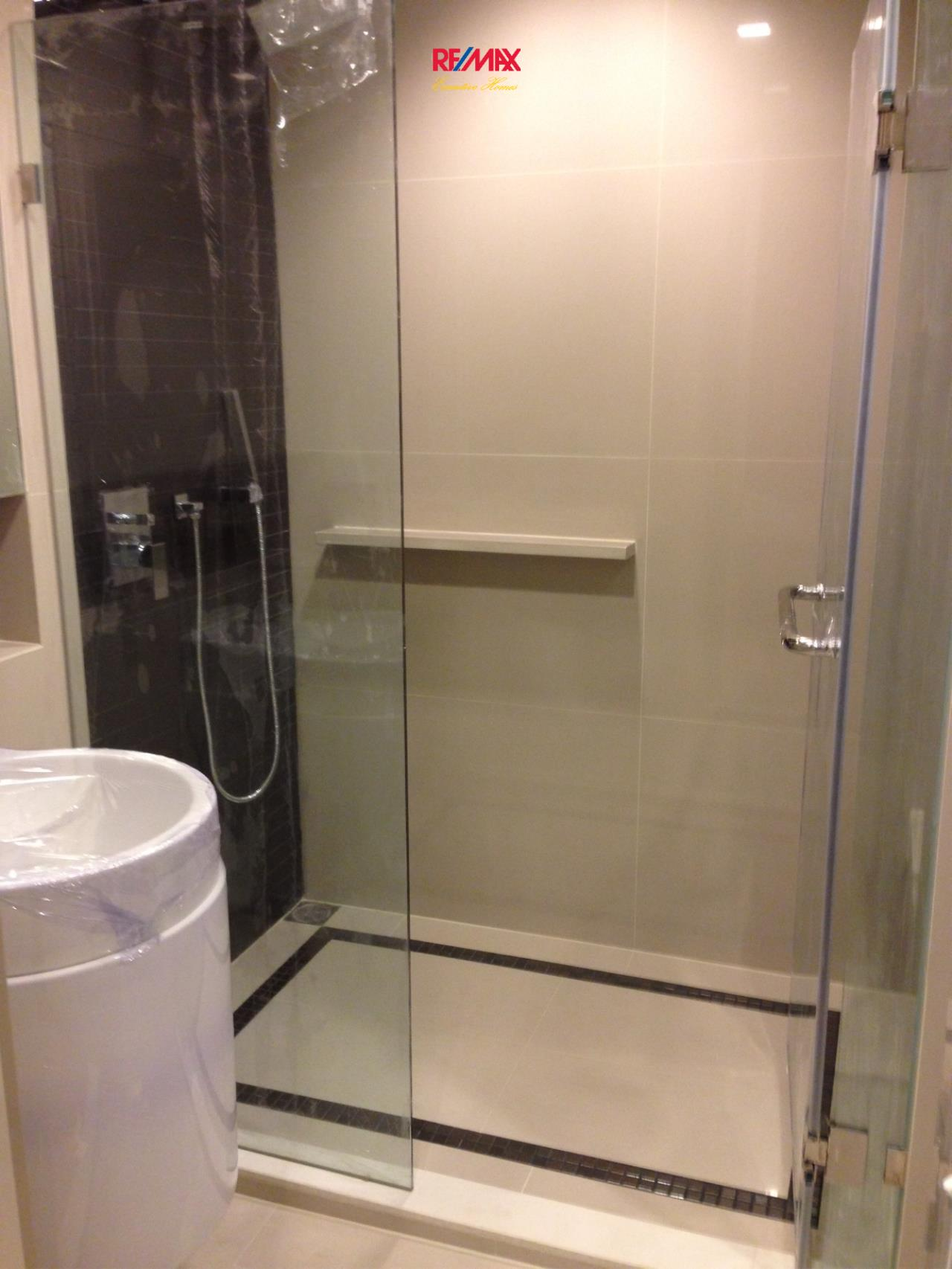 RE/MAX Executive Homes Agency's Nice 1 Bedroom for Rent Rhythm Sathorn 4