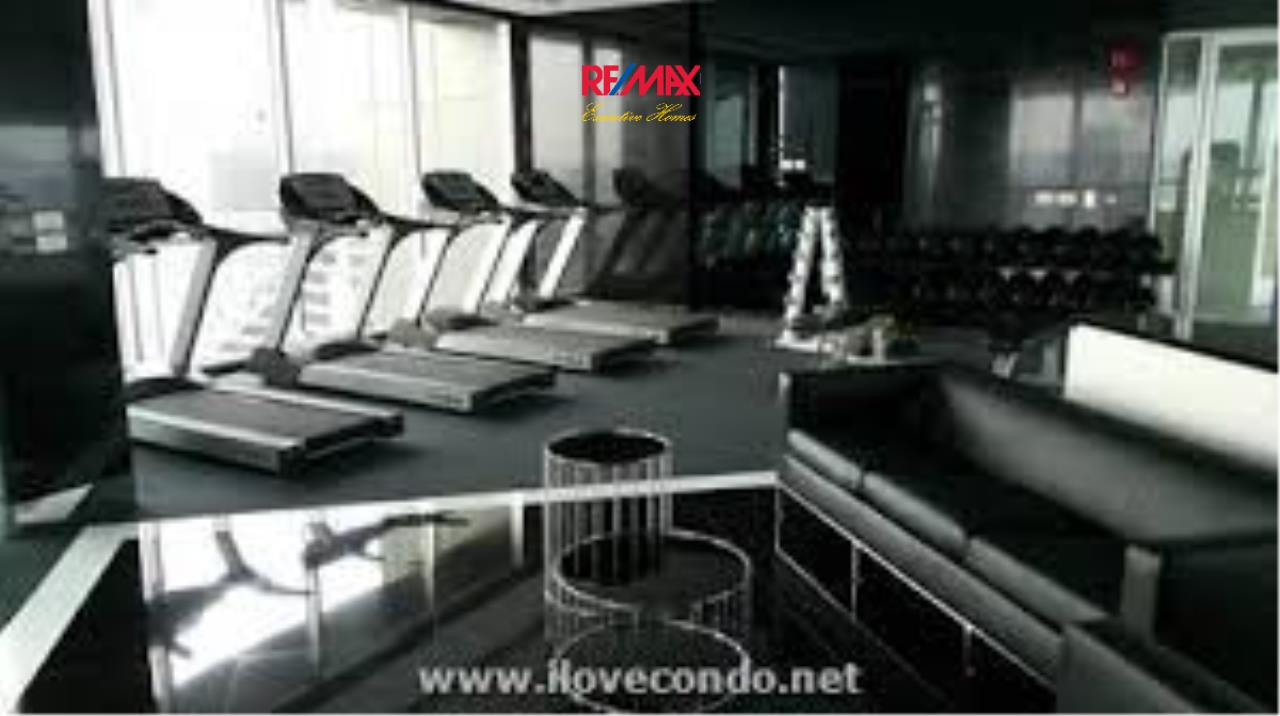 RE/MAX Executive Homes Agency's Nice 1 Bedroom for Rent Rhythm Sathorn 6