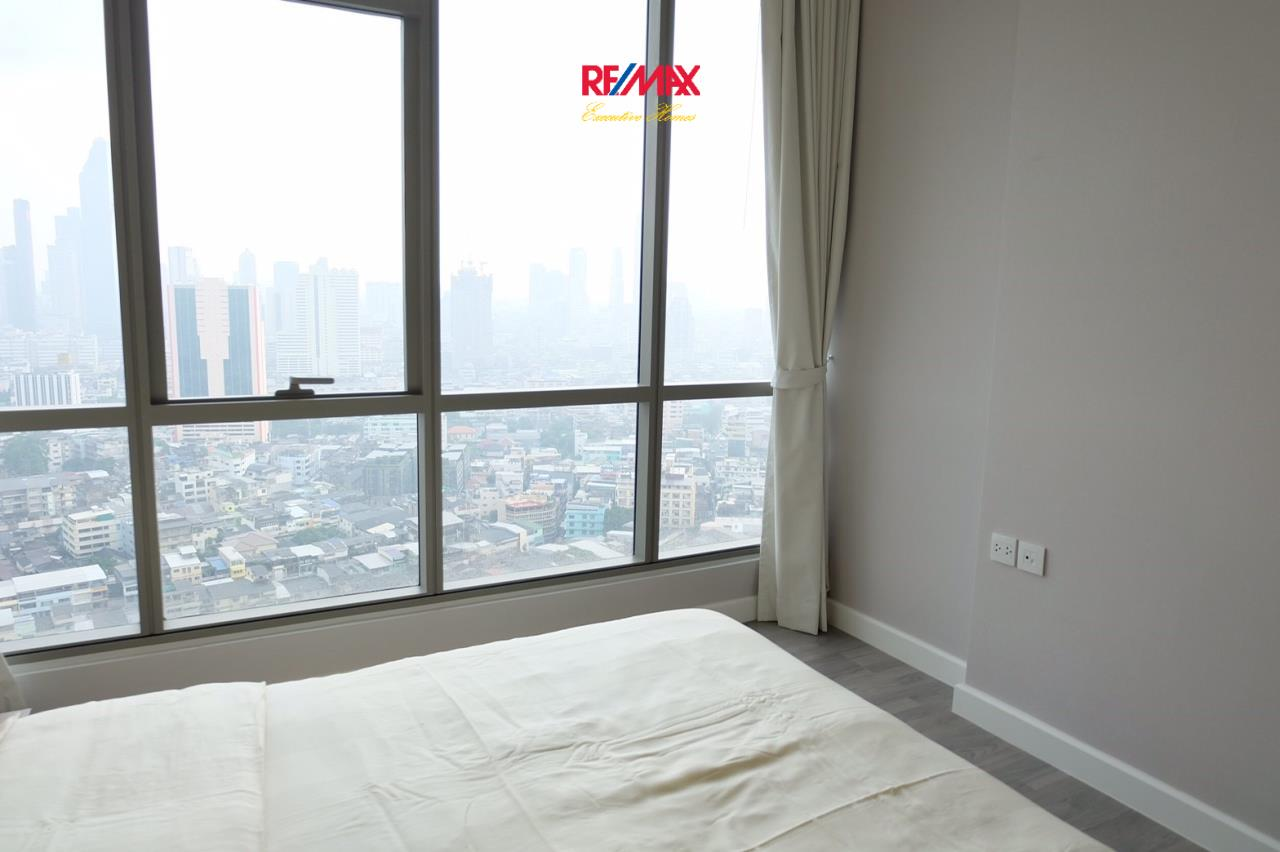 RE/MAX Executive Homes Agency's Nice 1 Bedroom for Rent The Room Rama IV 11