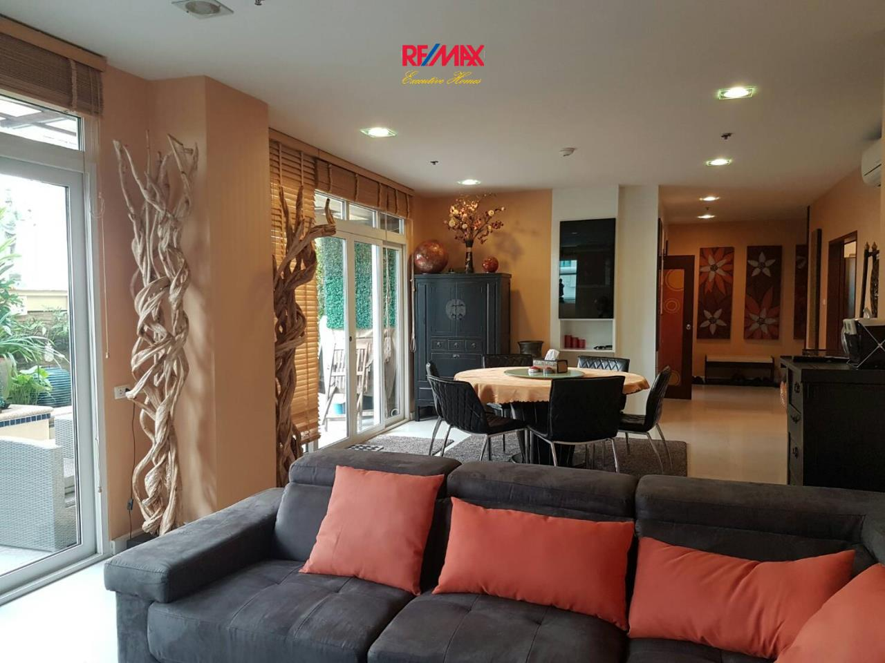 RE/MAX Executive Homes Agency's Nice 2 Bedroom for Sale Sukhumvit City resort 2