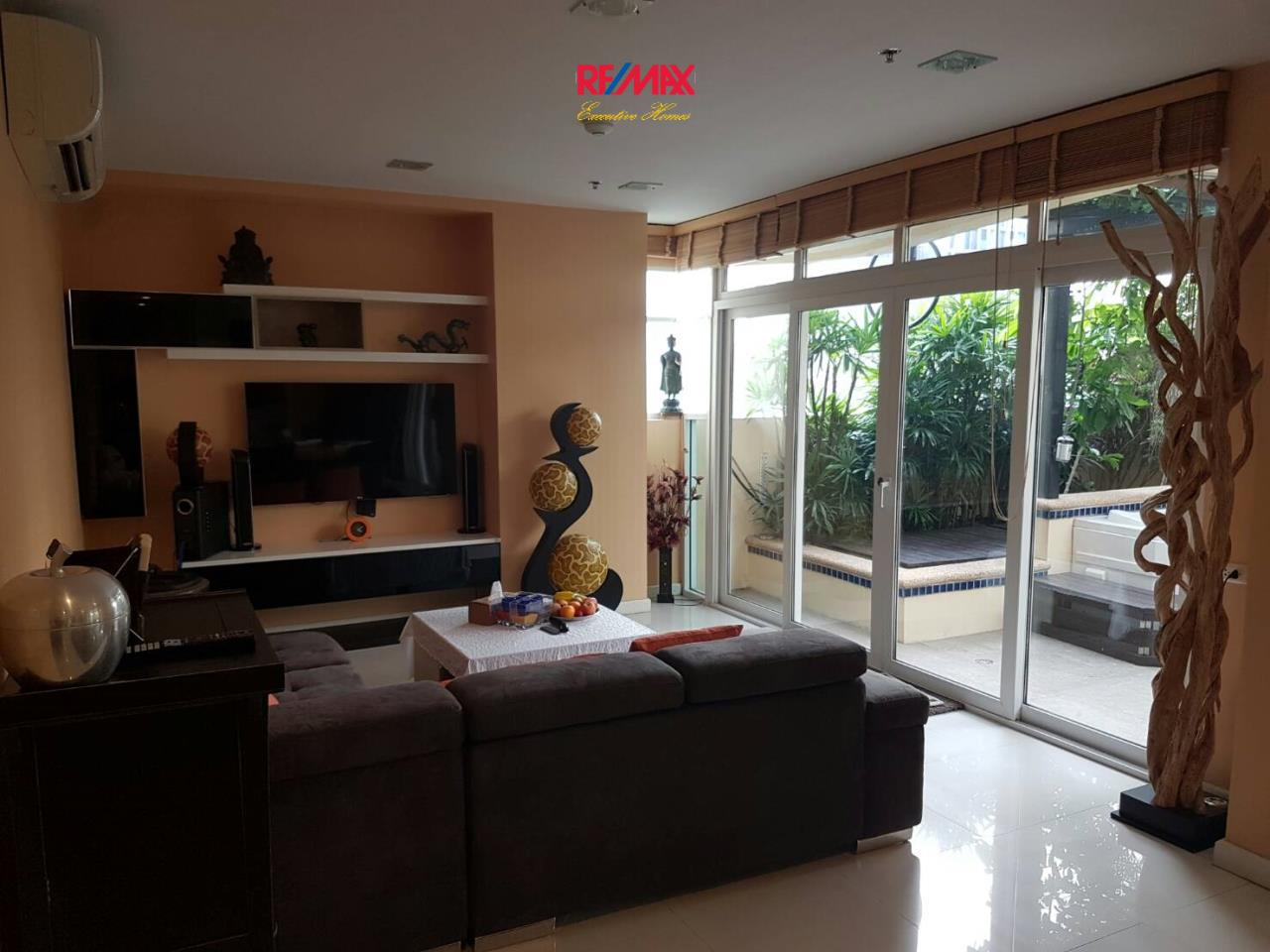 RE/MAX Executive Homes Agency's Nice 2 Bedroom for Sale Sukhumvit City resort 3