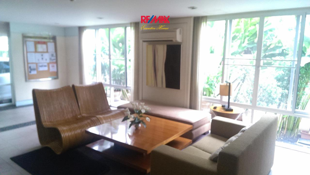 RE/MAX Executive Homes Agency's Spacious 1 Bedroom for Sale with Tenant Baan Siri 10 1