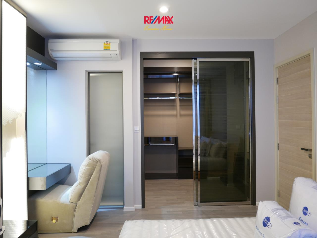 RE/MAX Executive Homes Agency's Beautiful 2 Bedroom for Rent Rhythm Sathorn St. Louis 2
