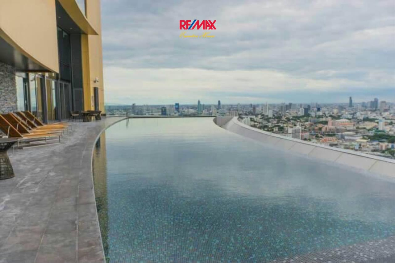 RE/MAX Executive Homes Agency's Nice 1 Bedroom for Sale Lumpini 24 1