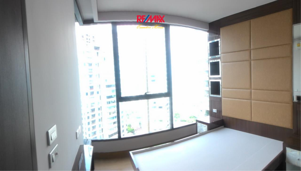 RE/MAX Executive Homes Agency's Nice 1 Bedroom for Sale Lumpini 24 6