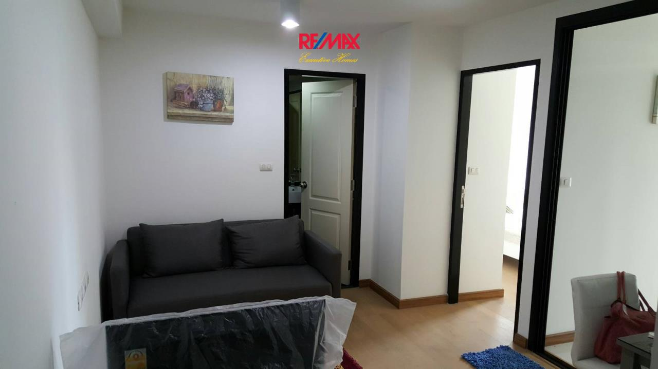 RE/MAX Executive Homes Agency's Nice 1 Bedroom for Rent and Sale Bangkok Feliz 69 1