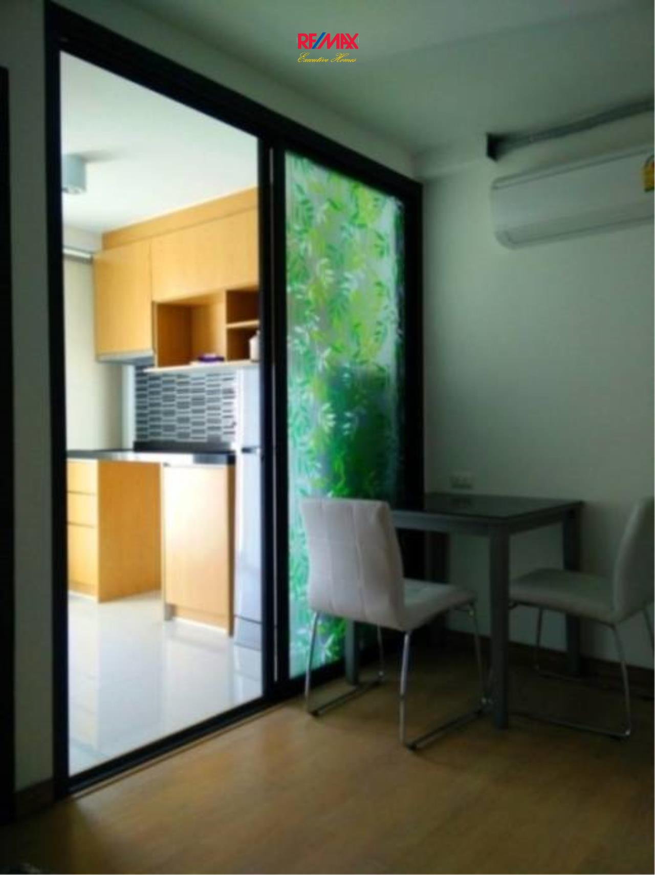 RE/MAX Executive Homes Agency's Nice 1 Bedroom for Rent and Sale Bangkok Feliz 69 8