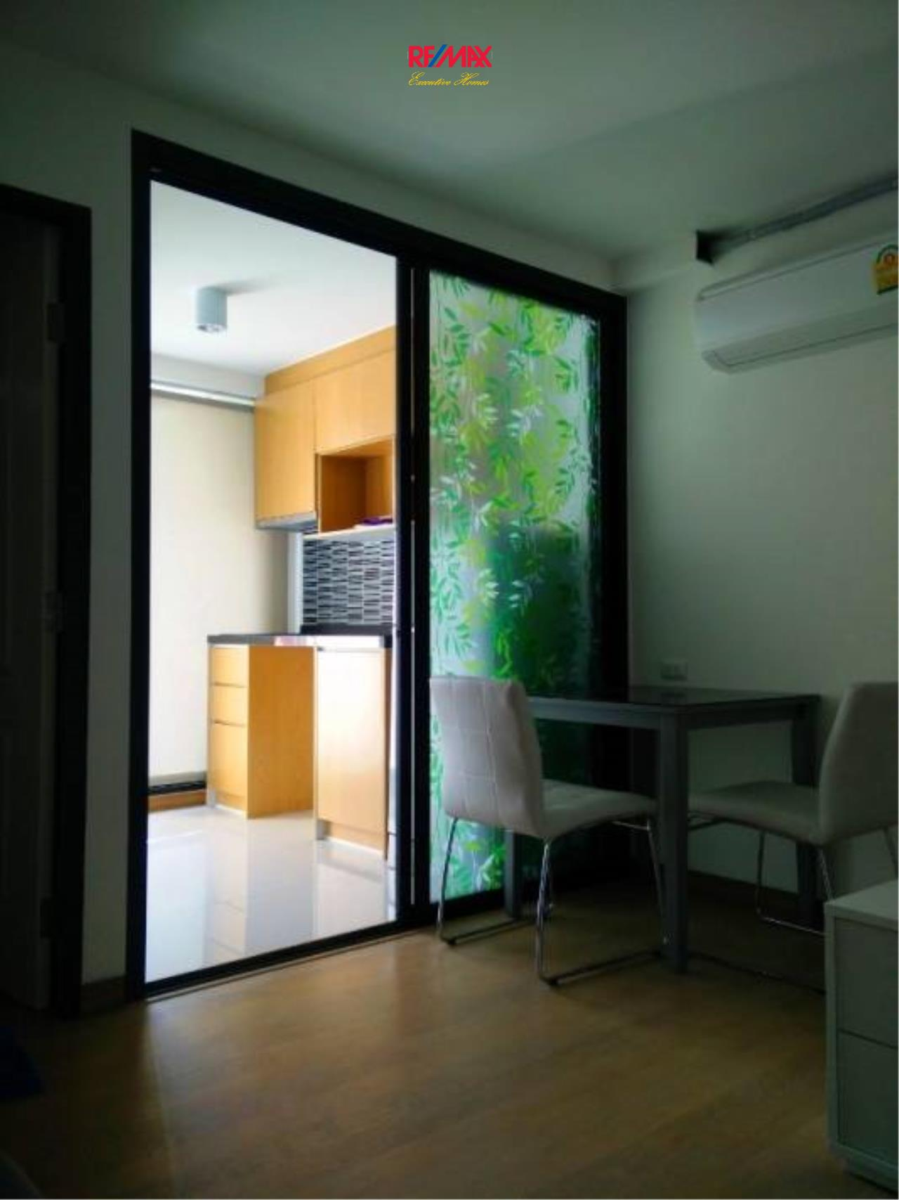 RE/MAX Executive Homes Agency's Nice 1 Bedroom for Rent and Sale Bangkok Feliz 69 9