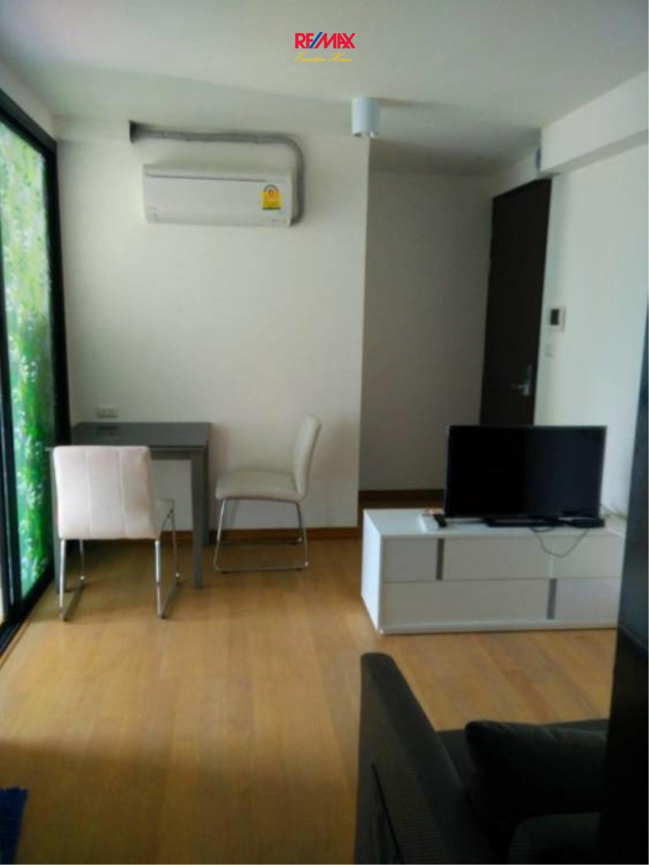 RE/MAX Executive Homes Agency's Nice 1 Bedroom for Rent and Sale Bangkok Feliz 69 10