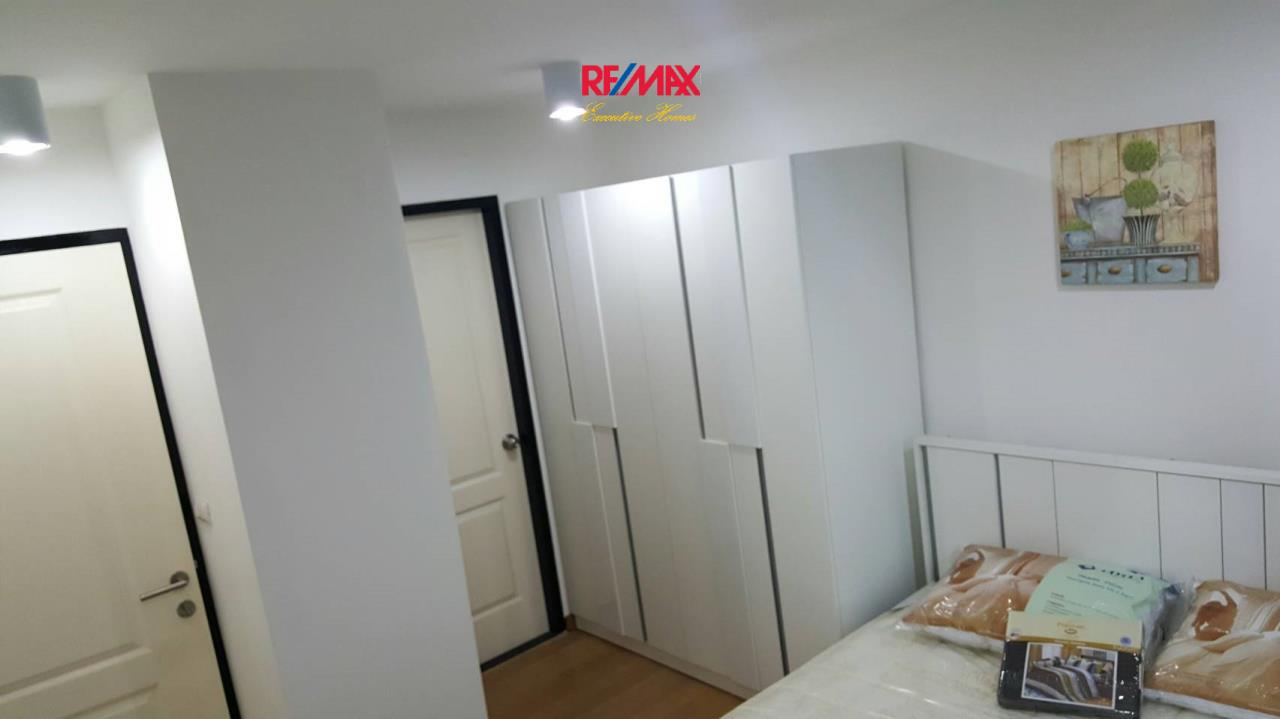 RE/MAX Executive Homes Agency's Nice 1 Bedroom for Rent and Sale Bangkok Feliz 69 4
