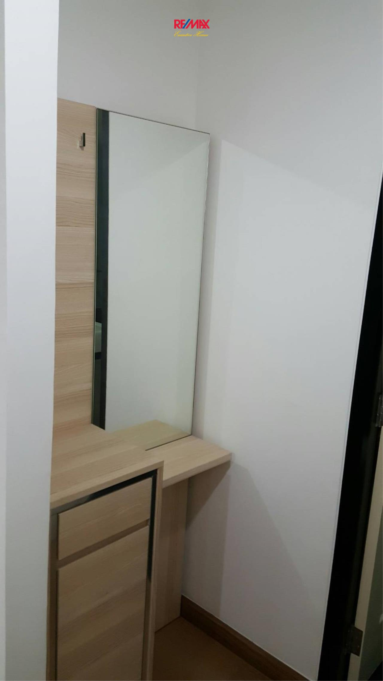 RE/MAX Executive Homes Agency's Nice 1 Bedroom for Rent and Sale Bangkok Feliz 69 7