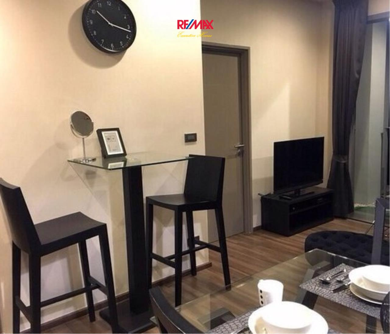 RE/MAX Executive Homes Agency's Nice 1 Bedroom for Sale Ceil by Sansiri 1