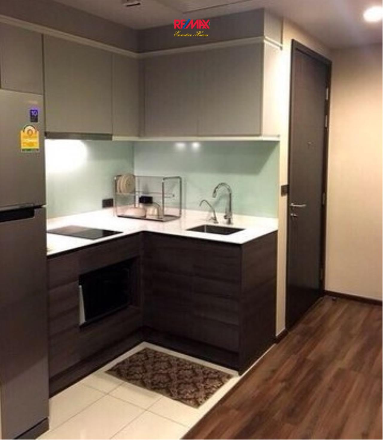 RE/MAX Executive Homes Agency's Nice 1 Bedroom for Sale Ceil by Sansiri 5