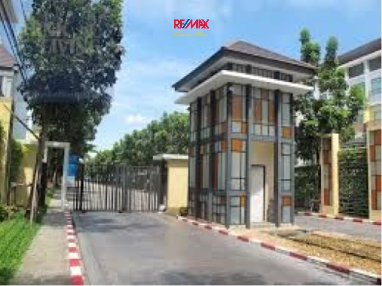 RE/MAX Executive Homes Agency's Nice 3 Bedroom Townhouse for Sale Baan Klang Muang S- Sense 5