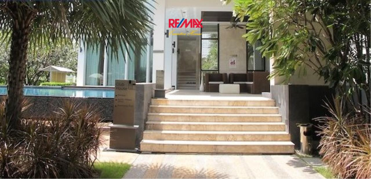 RE/MAX Executive Homes Agency's Nice 3 Bedroom Townhouse for Sale Baan Klang Muang S- Sense 3