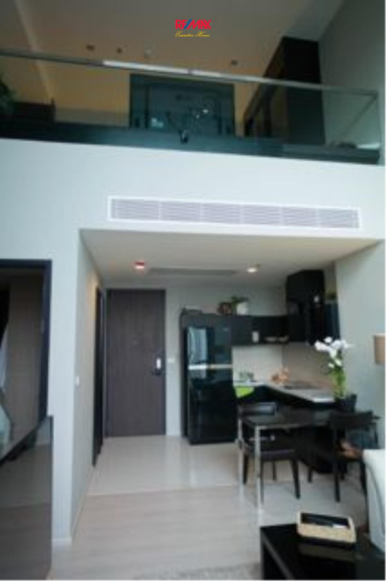 RE/MAX Executive Homes Agency's Stunning 1 Bedroom Duplex for Rent Rhythm 44/1 2