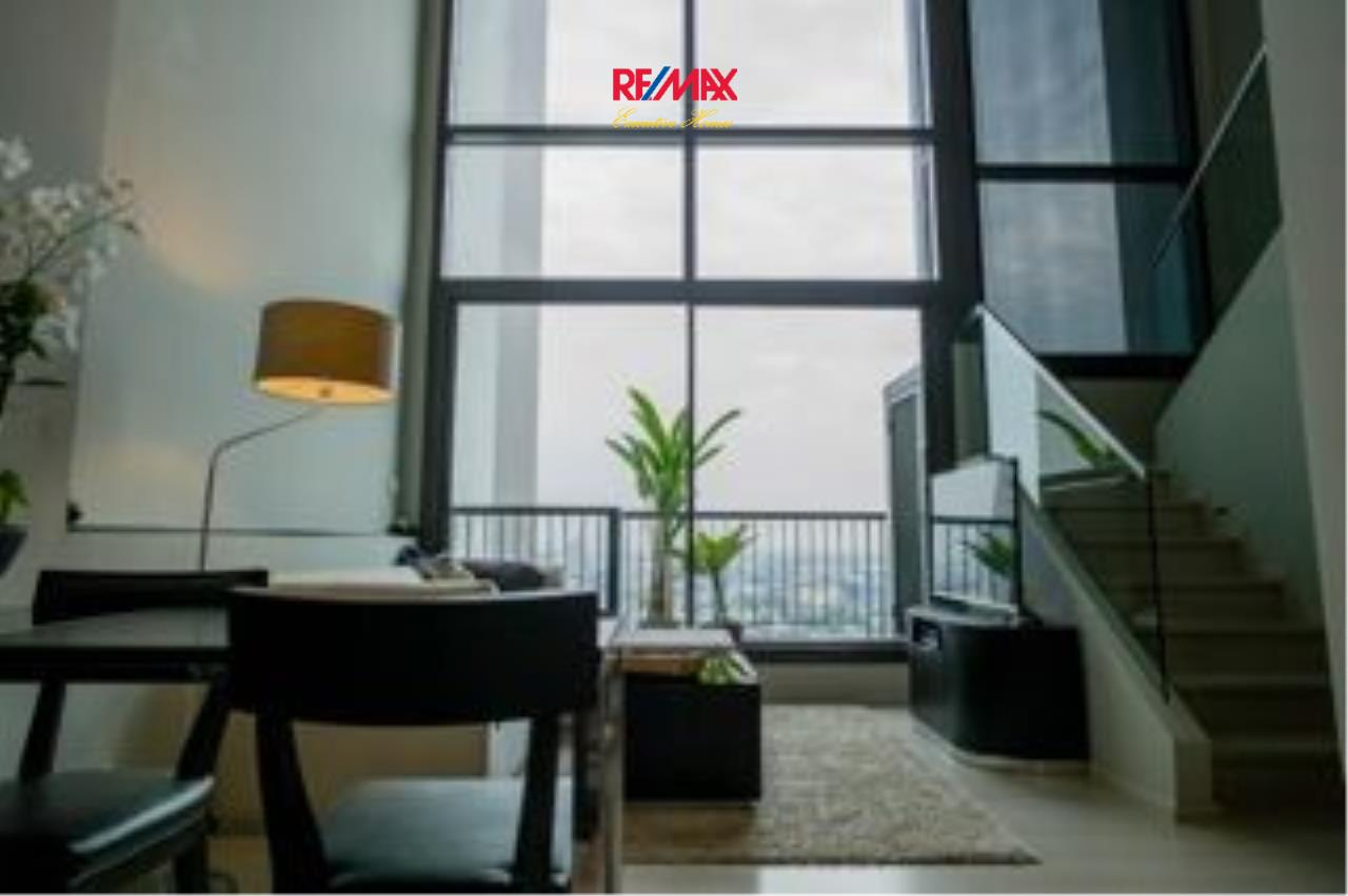 RE/MAX Executive Homes Agency's Beautiful 1 Bedroom Duplex for Rent Rhythm 44/1 3