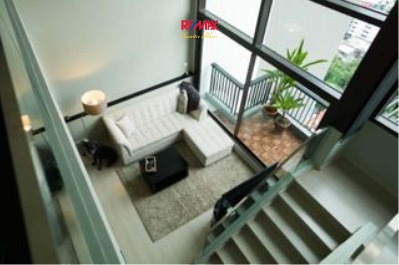 RE/MAX Executive Homes Agency's Beautiful 1 Bedroom Duplex for Rent Rhythm 44/1 1