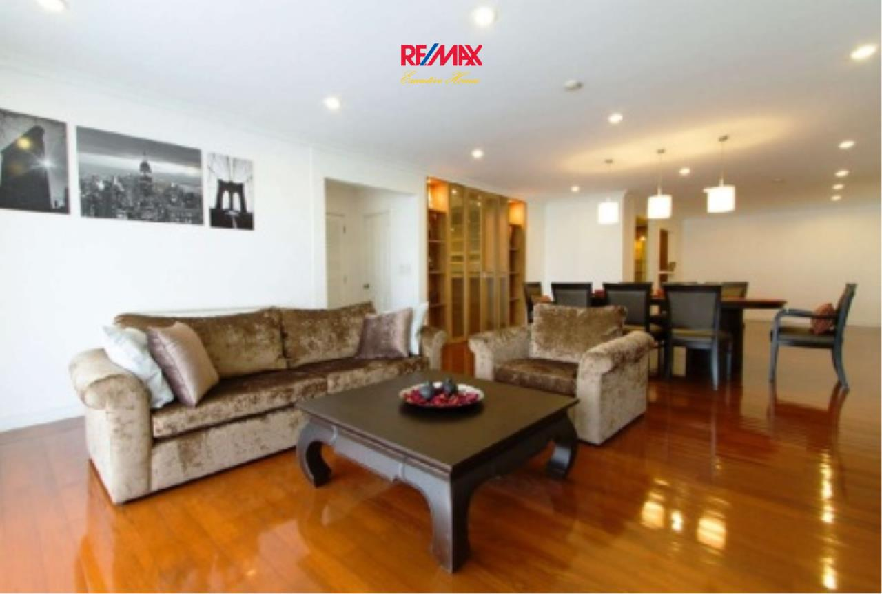 RE/MAX Executive Homes Agency's Large 3 Bedroom Duplex for Rent Baan Sawasdee 1