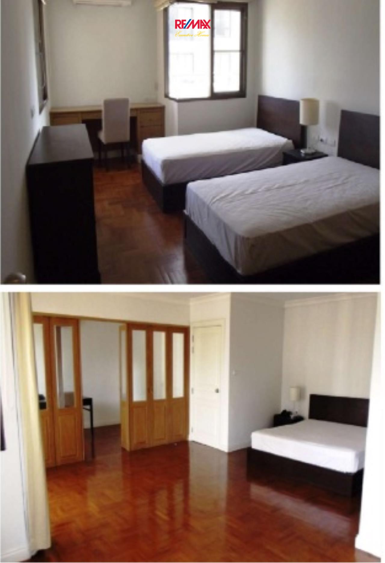 RE/MAX Executive Homes Agency's Large 3 Bedroom Duplex for Rent Baan Sawasdee 2