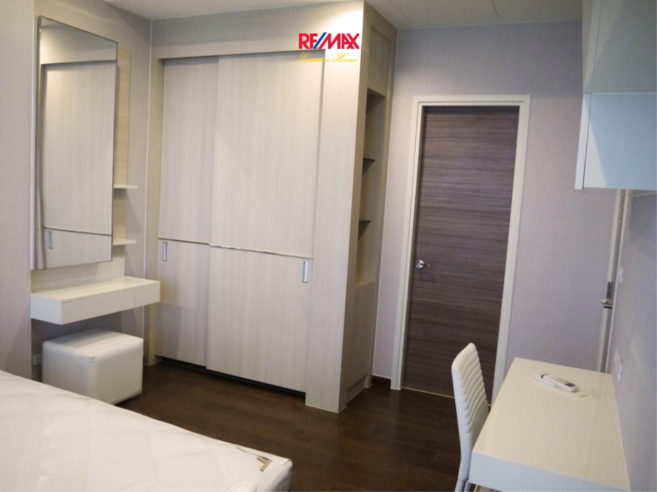 RE/MAX Executive Homes Agency's Nice 1 Bedroom for Rent Q Asoke 4