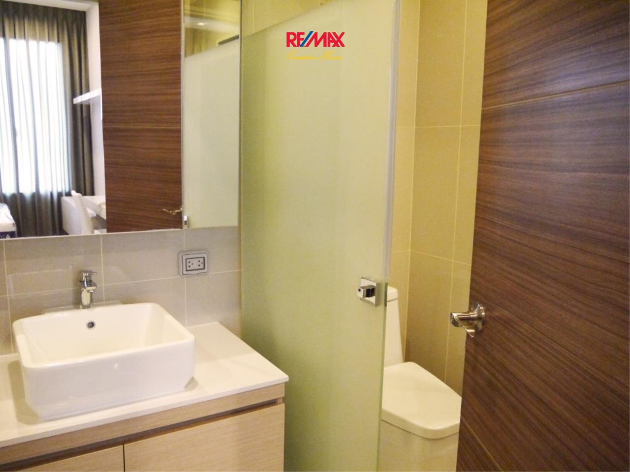 RE/MAX Executive Homes Agency's Nice 1 Bedroom for Rent Q Asoke 7