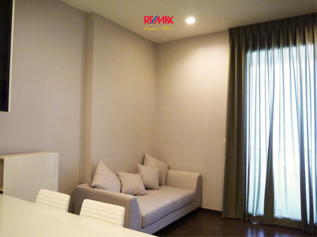 RE/MAX Executive Homes Agency's Nice 1 Bedroom for Rent Q Asoke 1