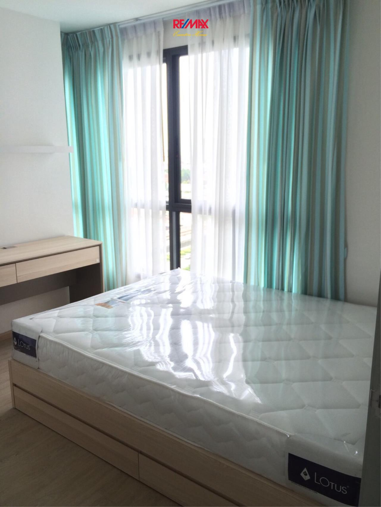 RE/MAX Executive Homes Agency's Nice 2 Bedroom for Rent Ideo Sathorn Thapra 3