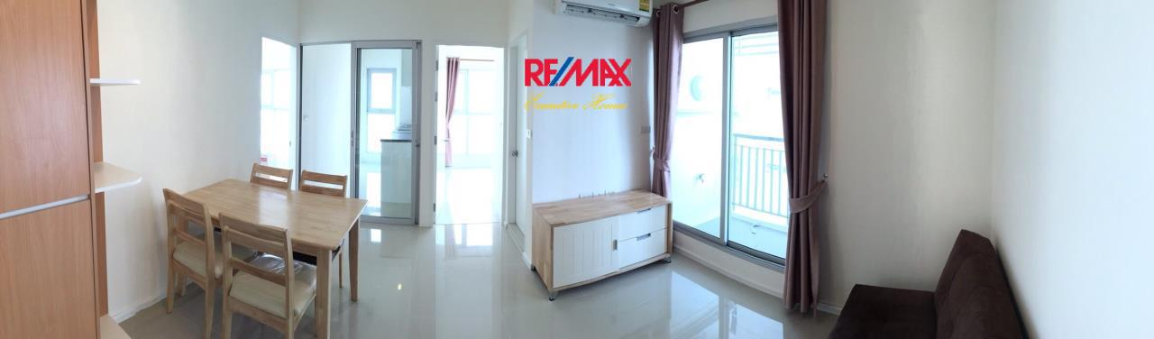 RE/MAX Executive Homes Agency's Nice 2 Bedroom for Rent and Sale Aspire 48 9