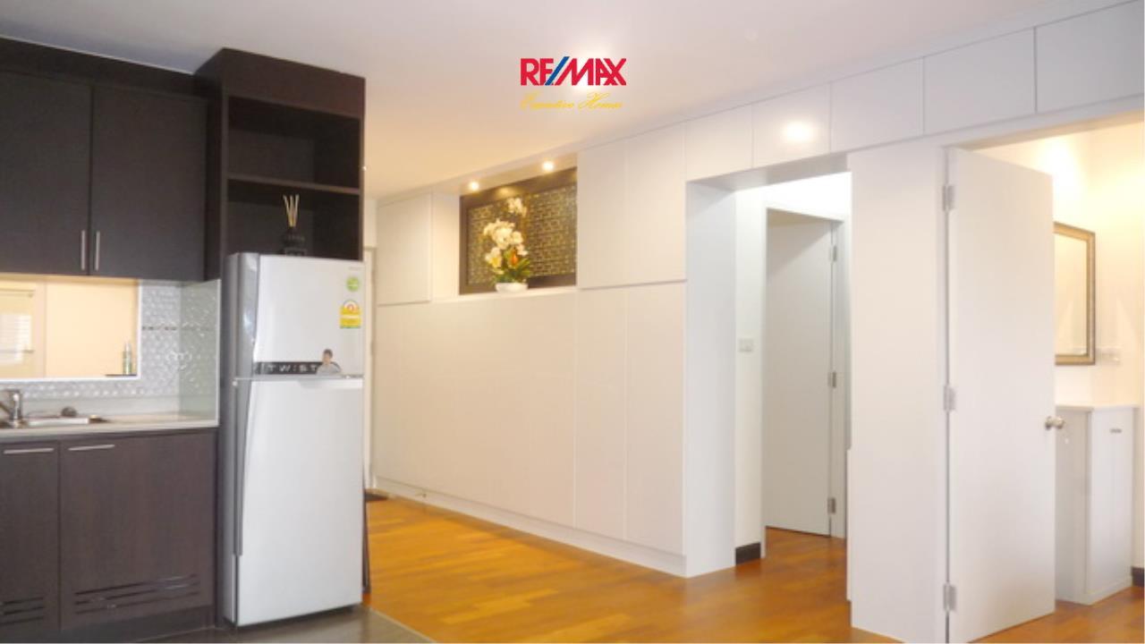 RE/MAX Executive Homes Agency's Beautiful 2 Bedroom for Rent Baan Sukhumvit  7