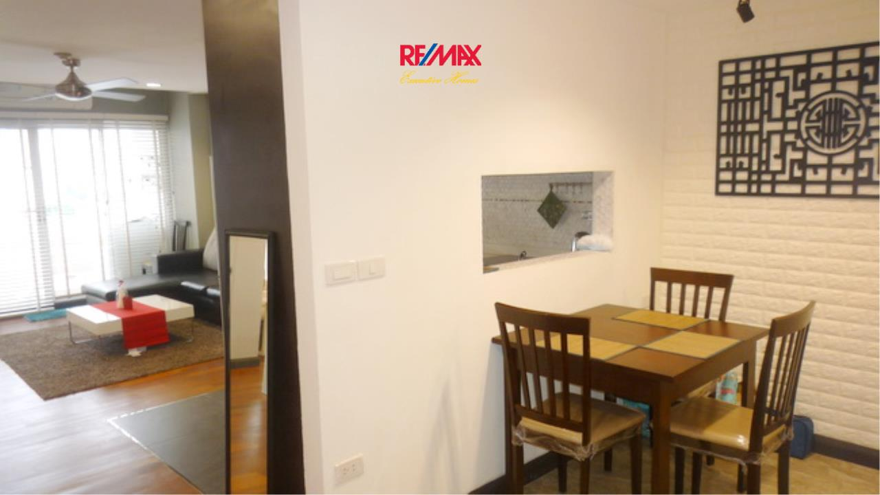 RE/MAX Executive Homes Agency's Beautiful 2 Bedroom for Rent Baan Sukhumvit  9