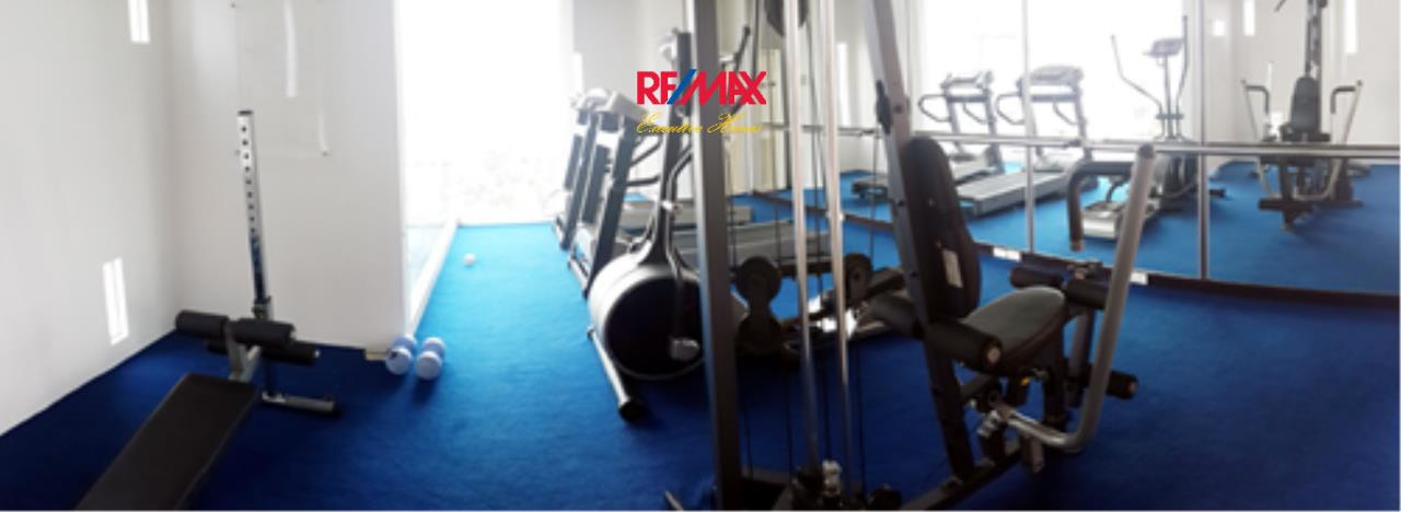 RE/MAX Executive Homes Agency's Cozy 1 Bedroom for Rent Alcove Thonglor 6