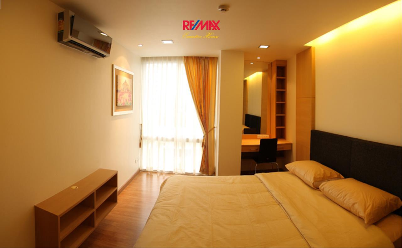 RE/MAX Executive Homes Agency's Cozy 1 Bedroom for Rent Alcove Thonglor 8
