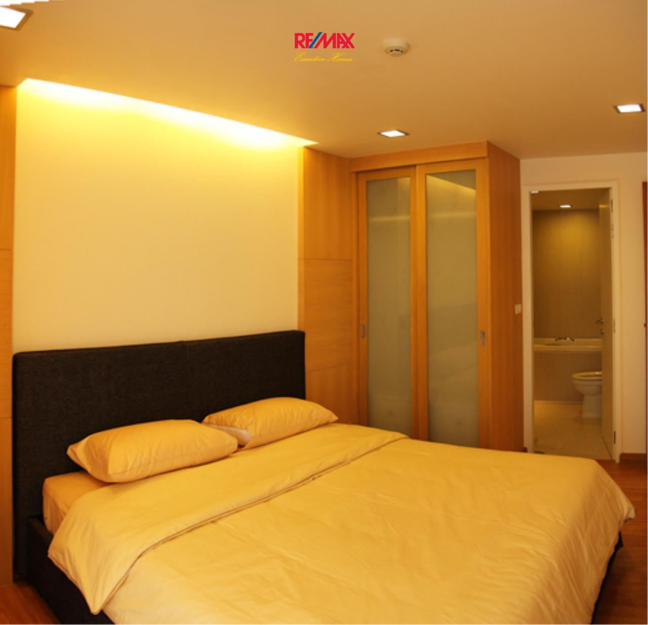 RE/MAX Executive Homes Agency's Cozy 1 Bedroom for Rent Alcove Thonglor 9