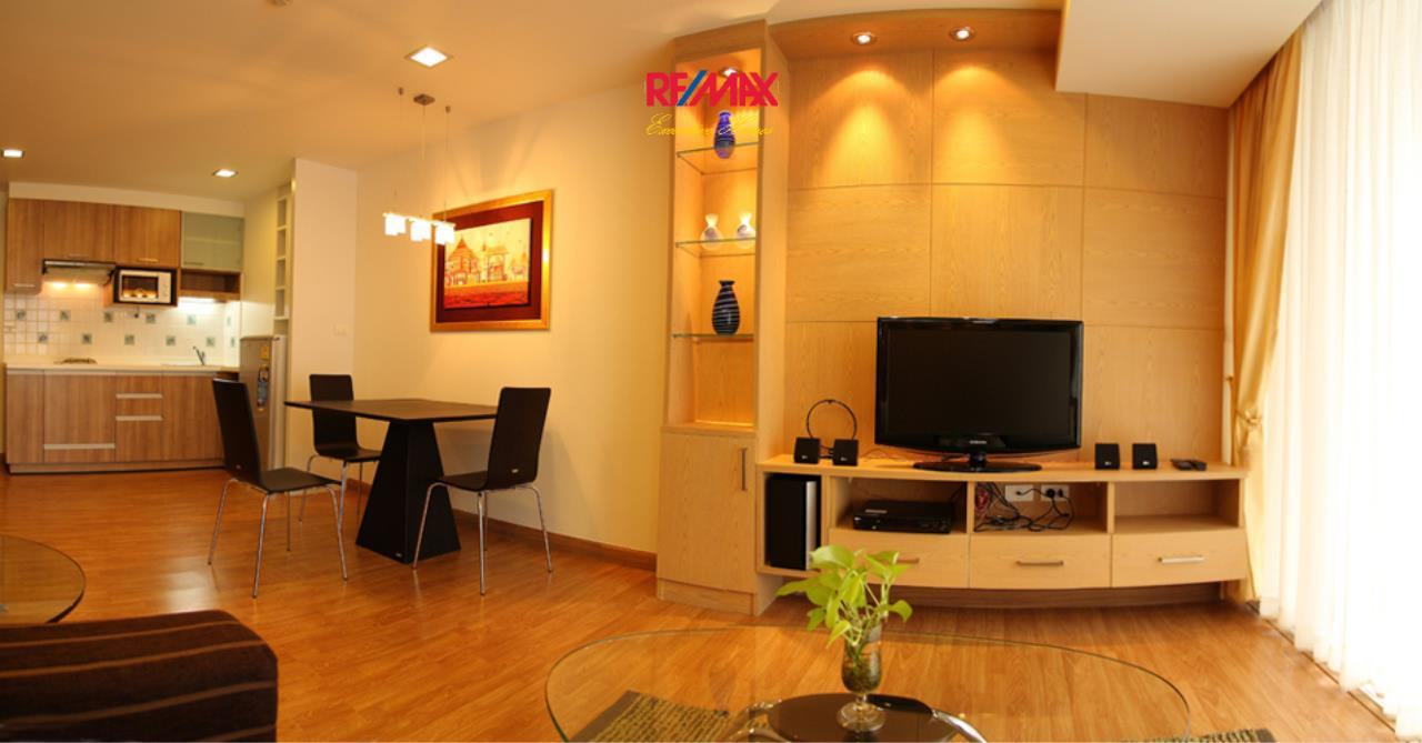 RE/MAX Executive Homes Agency's Cozy 1 Bedroom for Rent Alcove Thonglor 1