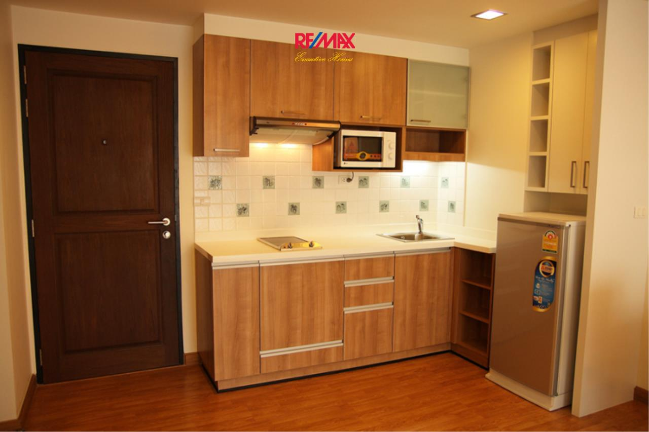RE/MAX Executive Homes Agency's Cozy 1 Bedroom for Rent Alcove Thonglor 3