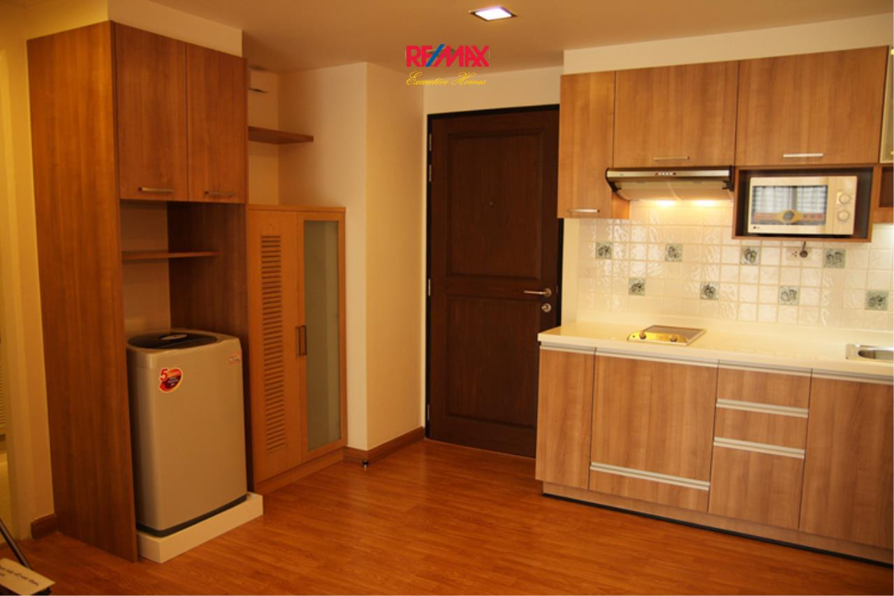 RE/MAX Executive Homes Agency's Cozy 1 Bedroom for Rent Alcove Thonglor 4