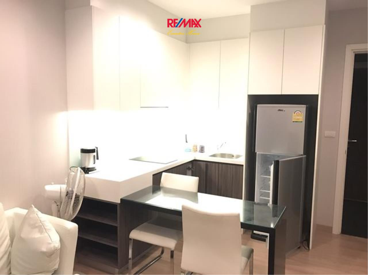 RE/MAX Executive Homes Agency's Beautiful 1 Bedroom for Rent Urbano Absolute Sathorn Taksin 5