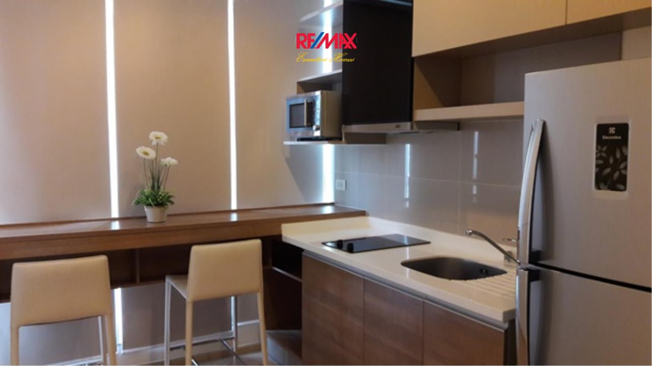 RE/MAX Executive Homes Agency's Cozy 1 Bedroom for Sale with Tenant Rhythm 50 5