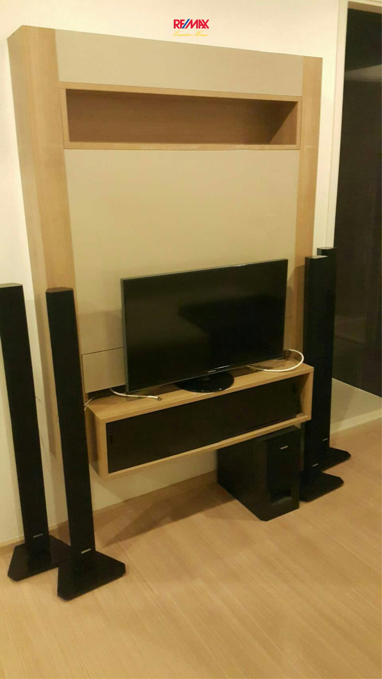 RE/MAX Executive Homes Agency's Nice 1 Bedroom for Rent Rhythm 50 1