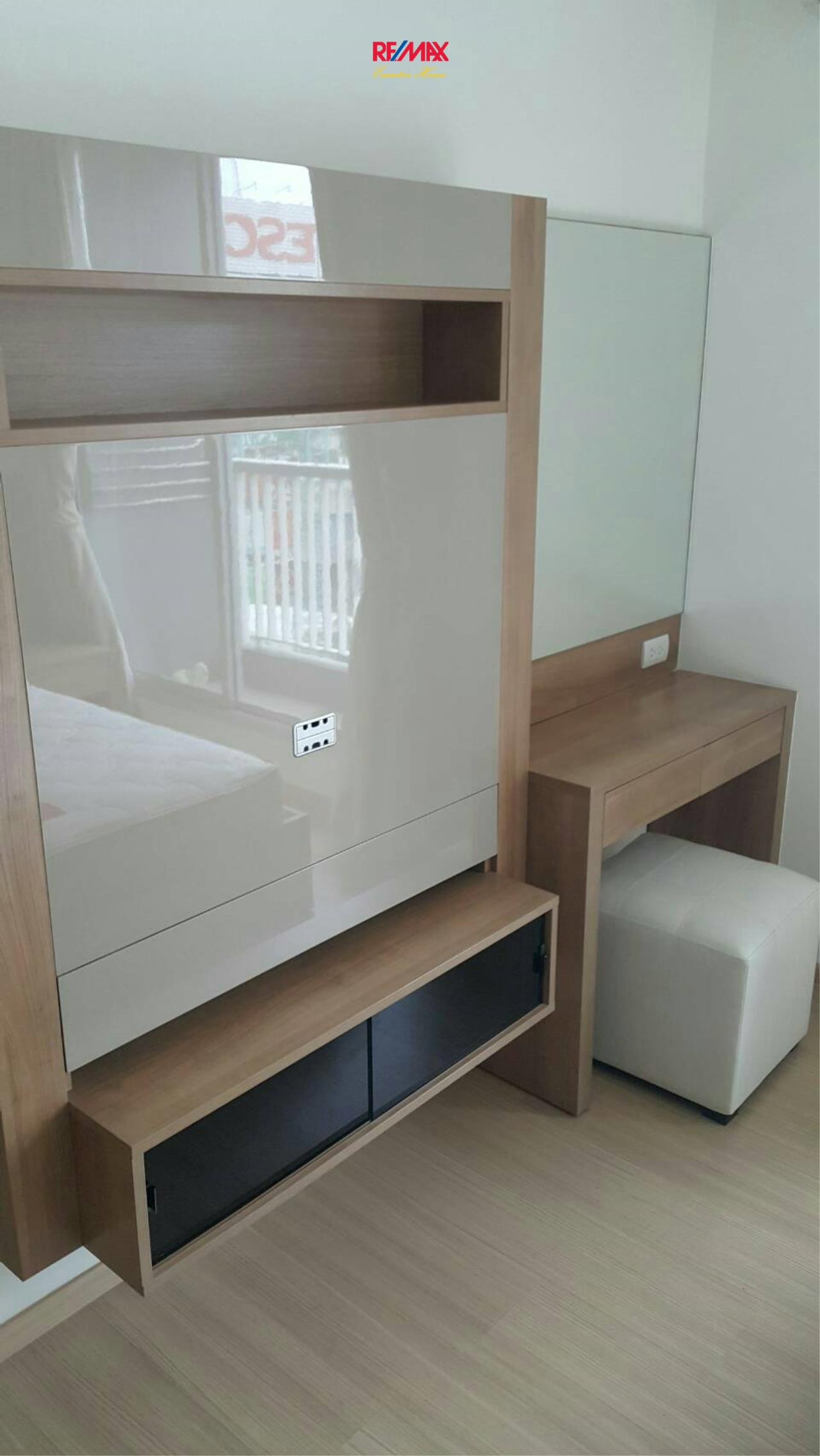 RE/MAX Executive Homes Agency's Nice 1 Bedroom for Rent Rhythm 50 5