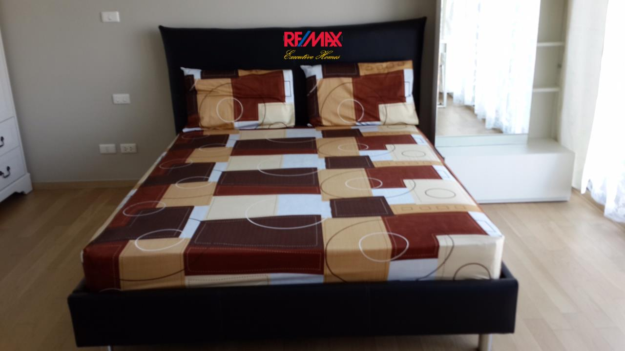 RE/MAX Executive Homes Agency's NiceStudio type Bedroom for Rent Noble Reveal 1