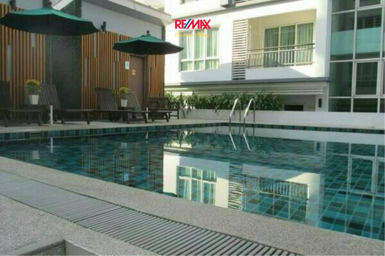 RE/MAX Executive Homes Agency's Spacious 1 Bedroom for Sale Voque Sukhumvit 16 10