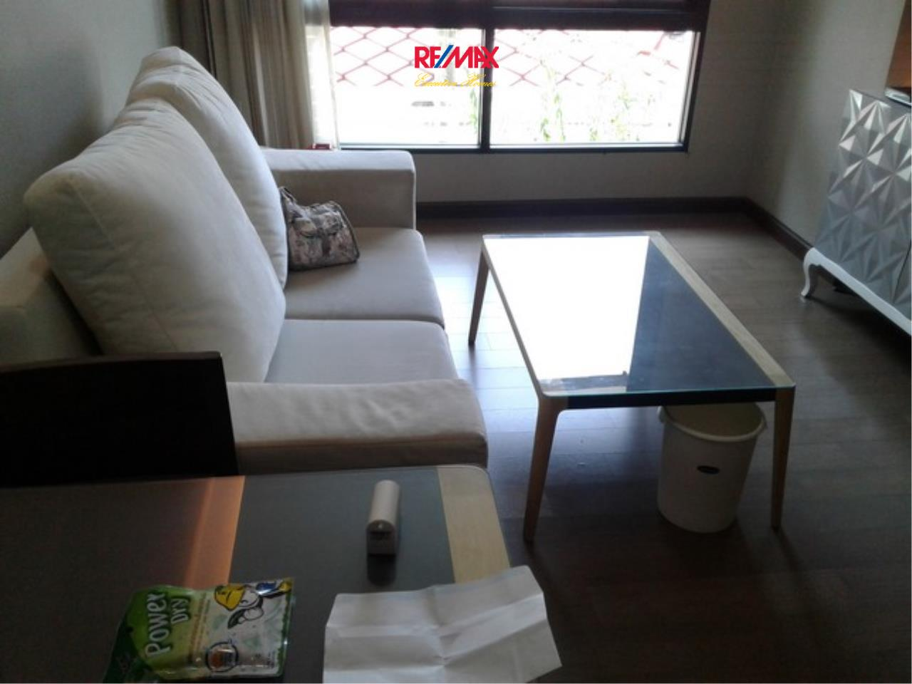 RE/MAX Executive Homes Agency's Nice 1 Bedroom for Rent Tidy Thonglor 1