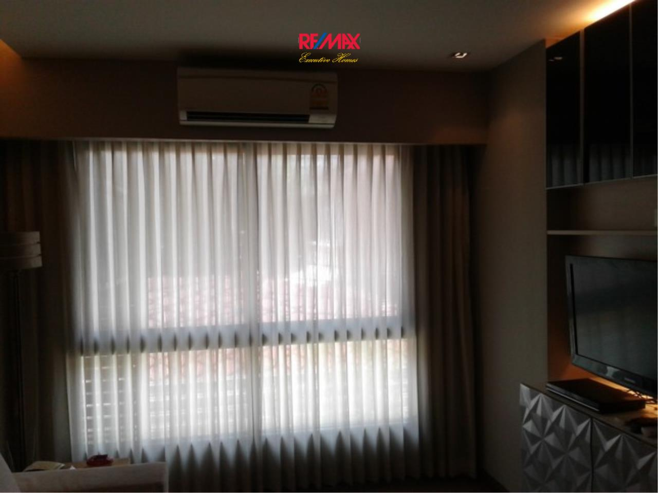 RE/MAX Executive Homes Agency's Nice 1 Bedroom for Rent Tidy Thonglor 6