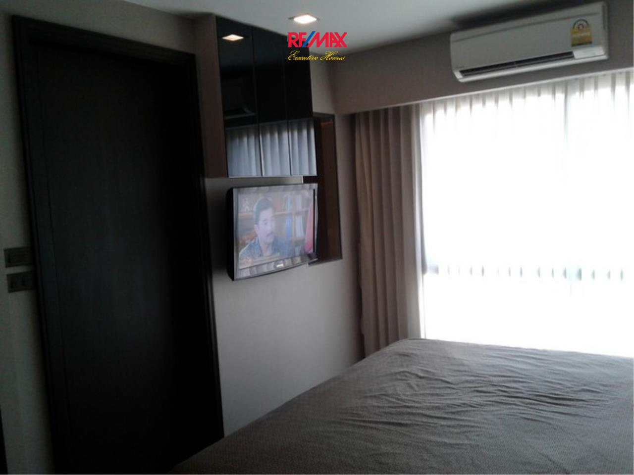 RE/MAX Executive Homes Agency's Nice 1 Bedroom for Rent Tidy Thonglor 3