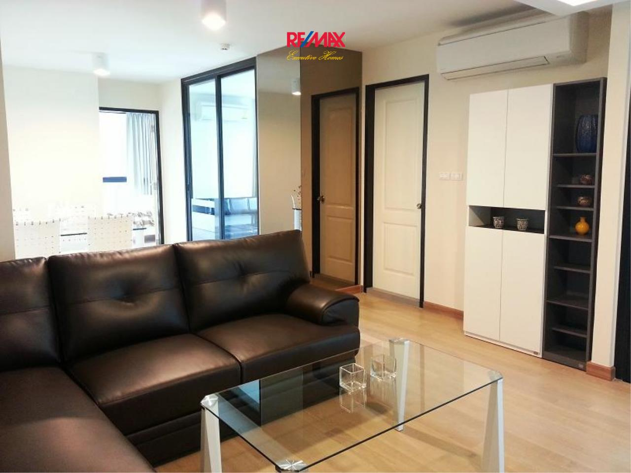 RE/MAX Executive Homes Agency's Beautiful 3 Bedroom for Rent and Sale Bangkok Feliz 69 1
